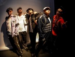 Jackson 5 Tribute Show